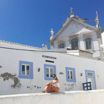 Jongerenvakanties in Albufeira (Algarve) 2020